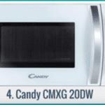 Comprar microondas candy cmg25dcs online