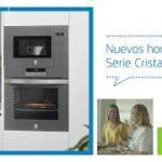 Comprar microondas cata encastrable online