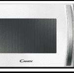 Comprar microondas con grill rojo online