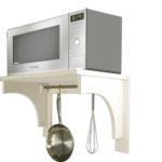 Comprar microondas diseño online