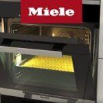 Comprar microondas miele online
