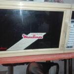 Comprar microondas moulinex optimo online
