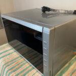 Comprar microondas sanyo con grill online